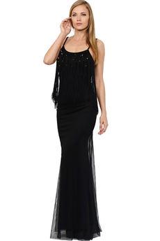 Вечернее платье Mondigo