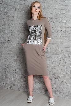 Платье FIORITA