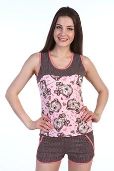 Пижама с мишками Натали